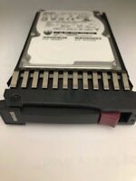 "HPE 900GB 10K SAS 2.5"" 6G DP Compatible HDD ProLiant BL DL ML G6 7 G8 G9 Servers"