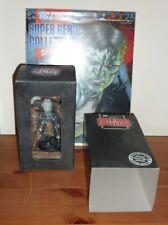 DC Super Eroe Statuetta Collezione-EDIZIONE SPECIALE 8-Solomon Grundy-EAGLEMOSS