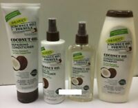 Palmers Coconut Oil Shampoo,conditioner,Leave in Conditioner & Roots Spray