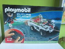 SET PLAYMOBIL  5151 FUTURE PLANET