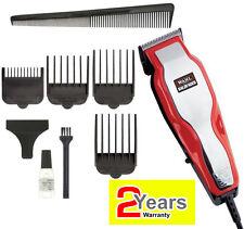 Wahl 79110-802 Baldfader Professional Barber Skin Fade Hair Clipper + Comb