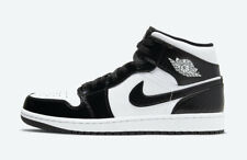 Nike Air Jordan 1 Retro Mid Asw Carbon Fiber All Star  00004000 Black Dd1649-001 sz 16