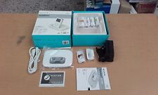 Belkin TuneSync - For iPod - Docking station with USB hub - White - F5U255UK