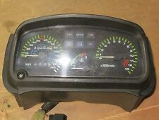 1987-1993 Kawasaki EX500 Instrument Cluster/Meters