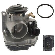 Throttle Body Flap Valve Inlet Vw Seat Skoda:Polo,Cordoba,Caddy Ii 2 030133064D