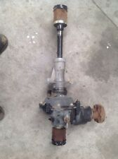 Ford Territory Front Diff