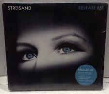Barbara Streisand Release Me Sealed CD