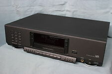 Philips CD-940 CD-Player + FB + BA