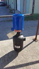 Magnatrol Flanged Float Cage Liquid Level Switch B75-1B20-3ED
