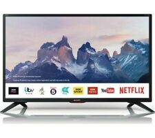 Freeview HD with Remote Control 720p (HD) Maximum Resolution TVs