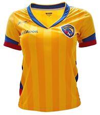 Ecuador New Arza Blouse for women Yellow/Blue 100% Polyester