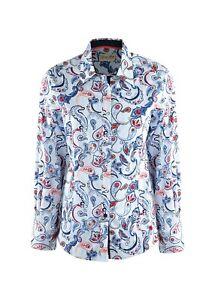 Thomas Cook Ladies Belinda L/S Shirt - T1W2118058 - Sizes 8 to 22