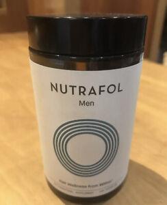 Nutrafol Hair Vitamin For Men - 120 Capsules