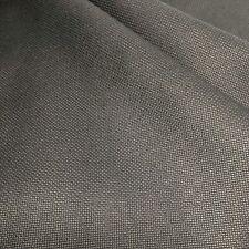 Tela para Punto de Cruz | 75cm x 50cm | 14 cuentas | 100% algodón | color Negro