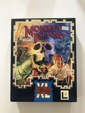 Amiga The Secret Of Monkey Island