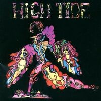 HIGH TIDE - HIGH TIDE (EXPANDED+REMASTERED)  CD NEU
