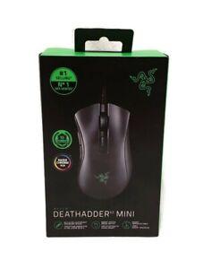 Razer DeathAdder V2 Mini Gaming Mouse Brand New Factory Sealed RGB