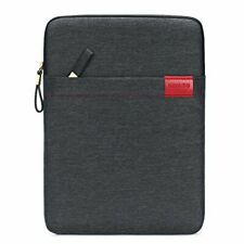 """DOMISO 10 inch Water Resistant Tablet Sleeve Case for 2017 New 9.7"""" iPad/iPad"""