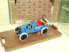 BUGATTI BRESCIA 1921 Bleu BRUMM R82