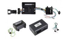 Pour Ford Kuga 1 DM MONDEO 4 ba7 volant touches Adaptateur Auto Radio Câble Adaptateur