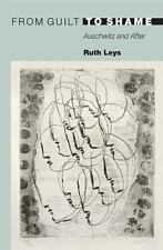 20/21: From Guilt to Shame : Auschwitz and After by Ruth Leys (2009, Paperback)