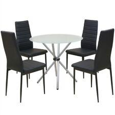 ess und k chentische aus glas g nstig kaufen ebay. Black Bedroom Furniture Sets. Home Design Ideas