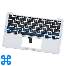 "GRADE A TOP CASE + KEYBOARD - Apple MacBook Air 11"" A1370 Late 2010 MC505,MC506"