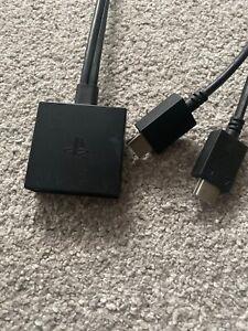 Genuine Official Sony PS4 VR Playstation V Reality PSVR HDMI Extension Cable V1