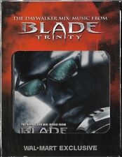 The Daywalker Mix: Music from Blade Trinity (CD, 2005)  CD is Brand New Sealed!