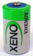 Xeno Energy 1/2 AA 3.6V Lithium equivalent Battery XL-050F EXP. 07/2020