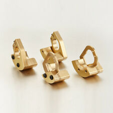 Front and Rear Axles Counterweight Exclusively for TFL SCX10II 1.9 Wheels