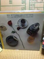 bill withers greatest hits  Record.