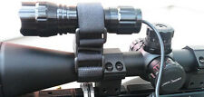 Torch Laser Rifle Scope Light Clamp Mount for Streamlight LED Flashlight
