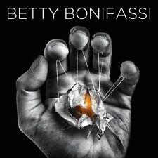 Betty Bonifassi (2014, CD NEUF)
