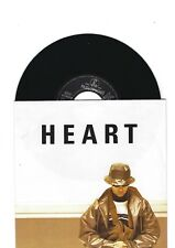 PET SHOP BOYS HEART ORIGINAL GERMANY SINGLE WITH PIC COVER