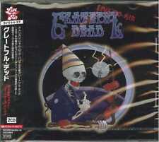 GRATEFUL DEAD-LIVE TO AIR-JAPAN 2 CD F83