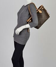 Authentic Louis Vuitton Monogram Neverfull Pm