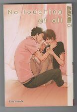 ++ No touching at all - Yaoi / Boys Love Manga (Kou Yoneda) deutsch TOP!! ++