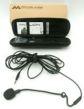 Antlion GDL-0420 Audio ModMic Attachable Noise Cancelling Microphone