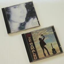 SIMONE - RAIO DE LUZ & ZE RAMALHO - A ADMARIVEL MUSICA... 2 x Brazilian CD RARE!