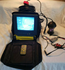 Cabelas Advanced Angler Viewing System - Underwater Panning Camera