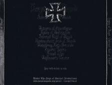 Legacy Of Blood - Infernal Cult of Blood CD Metal