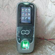 Zkteco MultiBio700 Facial & Fingerprint Access Control Terminal With RFID Card