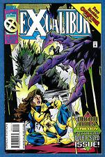 EXCALIBUR # 90 1995 Marvel (vf-)