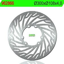 962866 Disc Front Brake ng aprilia sx 125 2008