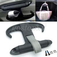 Cargo Trunk Bag Black Hook Hanger Holder For Audi A4 VW VOLKSWAGEN Passat Jetta