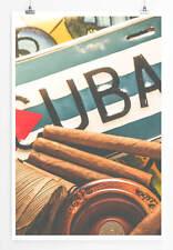 Richtung Kuba 60x90cm Poster