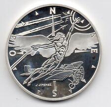 France - Frankrijk - 10 Franc 2000 Icarus
