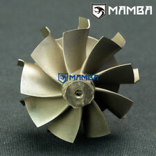 MAMBA 9 Blade Audi A4 VW GOLF R MK7 IHI RHF5 Extreme Turbine Wheel (51.5/57.7)