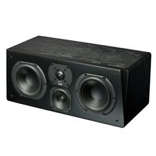 SVS Prime Centre Speaker (Black Ash) (New!)
